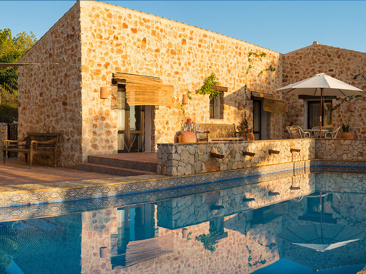 Unique opportunity! Beautiful Finca in Benissa